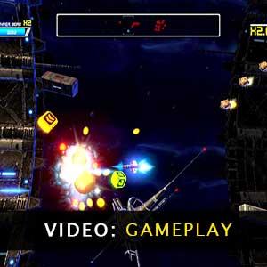 Syder Reloaded Gameplay Video