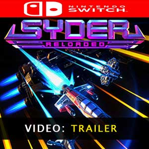 Syder Reloaded Nintendo Switch Prices Digital or Box Edition