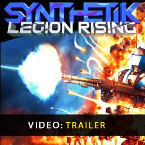 SYNTHETIK Legion Rising