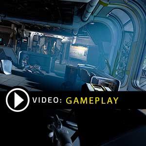 SYREN Gameplay Video