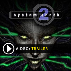 Buy System Shock 2 CD Key Compare Prices