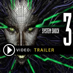 Buy System Shock 3 CD KEY Compare Prices