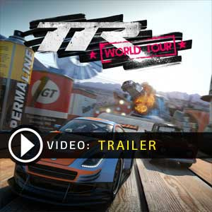 Buy Table Top Racing World Tour CD Key Compare Prices