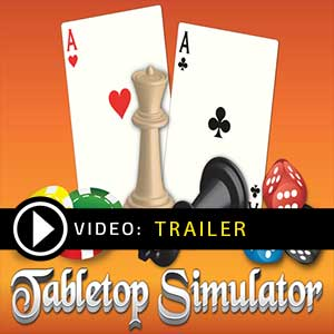 Buy Tabletop Simulator CD Key Compare Prices