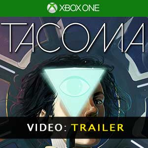 Tacoma Xbox One Prices Digital or Box Edition