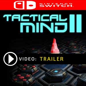 Tactical Mind 2 Nintendo Switch Prices Digital or Box Edition