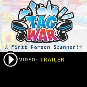 Buy TAG WAR CD Key Compare Prices