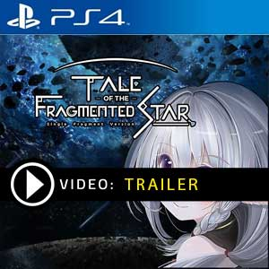 Tale of the Fragmented Star Single Fragment Version PS4 Prices Digital or Box Edition