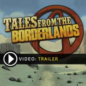 Buy Tales from the Borderlands CD Key Compare Prices
