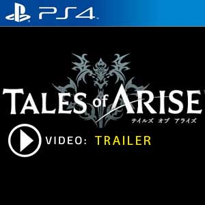 Tales of Arise PS4 Prices Digital or Box Edition