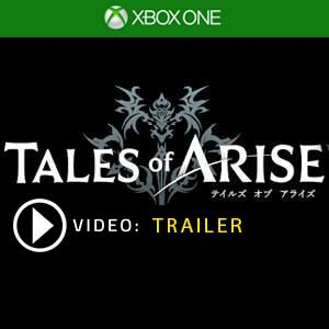 Tales of Arise Xbox One Prices Digital or Box Edition