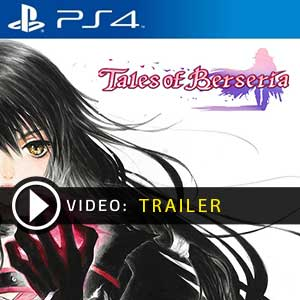 Tales of Berseria PS4 Prices Digital or Box Edition