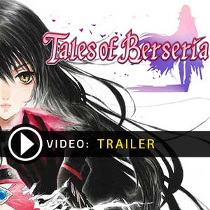 Buy Tales of Berseria CD Key Compare Prices