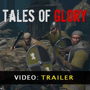 Tales of Glory Video Trailer