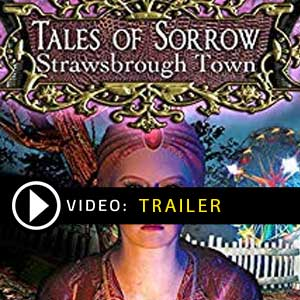Buy Tales of Sorrow Strawsbrough Town CD Key Compare Prices