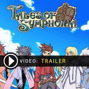 Buy Tales of Symphonia HD CD Key Compare Prices