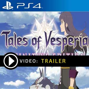 Tales of Vesperia Definitive Edition PS4 Prices Digital or Box Edition