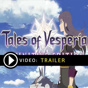 Buy Tales of Vesperia Definitive Edition CD Key Compare Prices