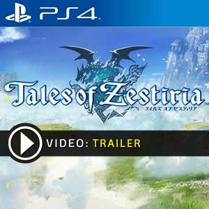 Tales Of Zestiria PS4 Prices Digital or Physical Edition