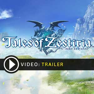 Buy Tales of Zestiria CD Key Compare Prices