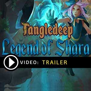 Buy Tangledeep Legend of Shara CD Key Compare Prices