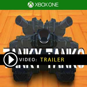 Tanky Tanks Xbox One Prices Digital or Box Edition