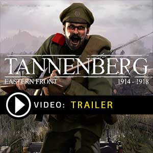 Buy Tannenberg CD Key Compare Prices