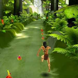 Tarzan Unleashed - Tarzan