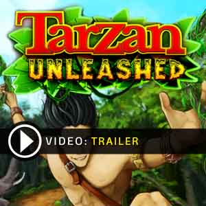 Buy Tarzan Unleashed CD Key Compare Prices