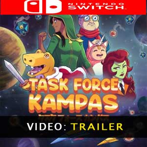 Task Force Kampas Nintendo Switch Prices Digital or Box Edition