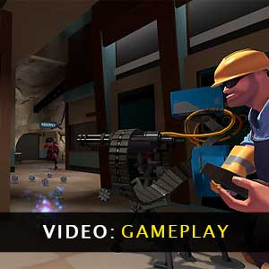 Team Fortress 2 Gameplay Video
