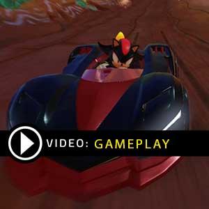 Team Sonic Racing Gameplay Video