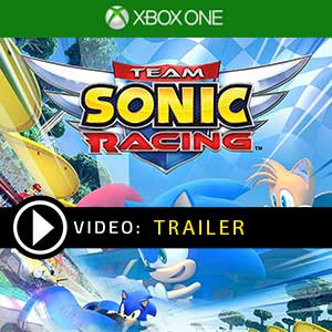 Team Sonic Racing Xbox One Prices Digital or Box Edition