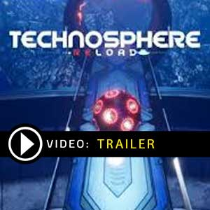 Buy TECHNOSPHERE RELOAD CD Key Compare Prices