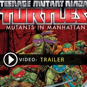 Buy Teenage Mutant Ninja Turtles Mutants in Manhattan CD Key Compare Prices
