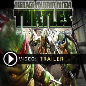 Buy Ninja Turtles Out Of Shadows CD Key Compare Prices