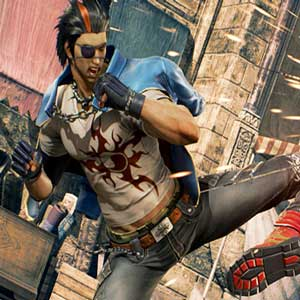 Tekken 7 PS4 Akuma