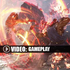 Tekken 7 Video gameplay