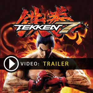 Buy Tekken 7 CD Key Compare Prices