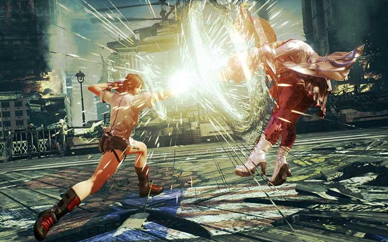 Buy Tekken 7 Xbox One Code Compare Prices