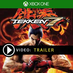 Tekken 7 Xbox One Prices Digital or Physical Edition