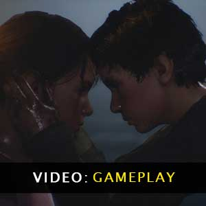 Tell Me Why gameplay video