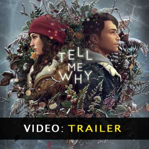 Tell Me Why trailer video