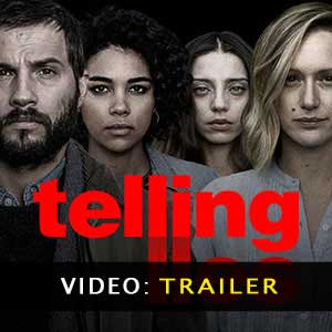 Buy Telling Lies CD Key Compare Prices