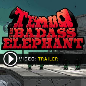 Buy Tembo the badass Elephant CD Key Compare Prices