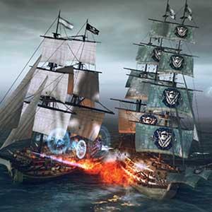 Seafarer's adventures