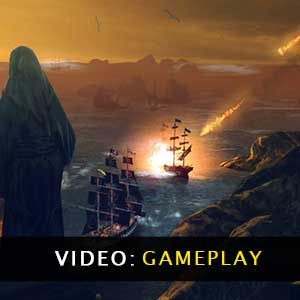 Tempest Pirate Action RPG Gameplay Video