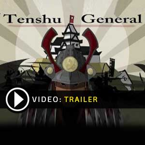 Buy Tenshu General CD Key Compare Prices