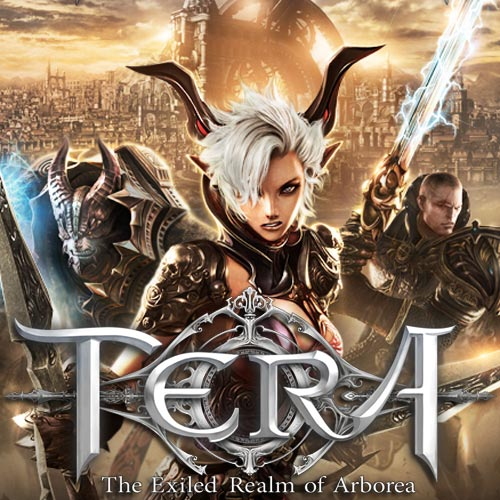 Compare and Buy cd key for digital download TERA Online
