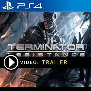 Terminator Resistance PS4 Prices Digital or Box Edition